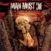Man Must Die - No Tolerance For Imperfection: Album-Cover