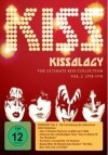 Kiss - 'Kissology Vol. 2 1978 - 1991' (Cover)