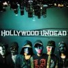 Hollywood Undead - Swan Songs: Album-Cover