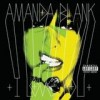 Amanda Blank - I Love You: Album-Cover