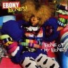 Ebony Bones! - Bone Of My Bones: Album-Cover