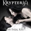 Krypteria - My Fatal Kiss: Album-Cover