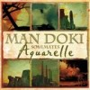 Man Doki Soulmates - Aquarelle: Album-Cover