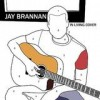 Jay Brannan - In Living Cover: Album-Cover
