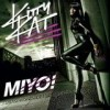 Kitty Kat - Miyo: Album-Cover