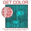 Health - Get Color: Album-Cover