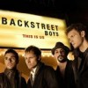 Backstreet Boys - This Is Us: Album-Cover