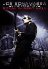 Joe Bonamassa - 'Live From The Royal Albert Hall' (Cover)