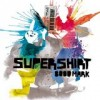 Supershirt - 8000 Mark: Album-Cover