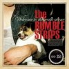 The Rumble Strips - Welcome To The Walk Alone: Album-Cover