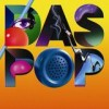Das Pop - Das Pop: Album-Cover