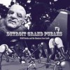 Detroit Grand Pubahs - Buttfunkula And The Remixes From Earth: Album-Cover
