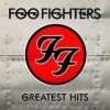 Foo Fighters - Greatest Hits: Album-Cover