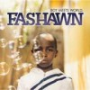 Fashawn - Boy Meets World: Album-Cover