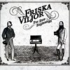 Friska Viljor - For New Beginnings: Album-Cover