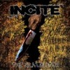 Incite - The Slaughter: Album-Cover