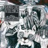 Sounds Like Violence - The Devil On Nobel Street: Album-Cover