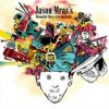 Jason Mraz - Beautiful Mess - Live On Earth: Album-Cover