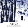 Sting - 'If On A Winter's Night...' (Cover)