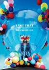 Take That - The Circus Live: Album-Cover