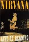 Nirvana - Live At Reading: Album-Cover