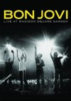 Bon Jovi - Live At Madison Square Garden: Album-Cover
