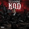 Tech N9ne - K.O.D.: Album-Cover
