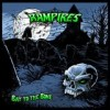 Rampires - Bat To The Bone: Album-Cover