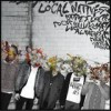 Local Natives - Gorilla Manor: Album-Cover