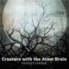 Creature With The Atom Brain - Transylvania: Album-Cover