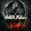 Overkill - Ironbound: Album-Cover