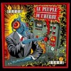 Le Peuple de l'Herbe - Tilt: Album-Cover