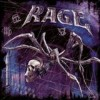 Rage - Strings To A Web: Album-Cover