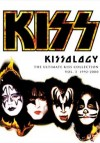 Kiss - 'Kissology Vol. 3: 1992-2000' (Cover)