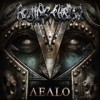 Rotting Christ - Aealo: Album-Cover