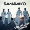 Samavayo - One Million Things: Album-Cover