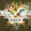 You Me At Six - Hold Me Down: Album-Cover