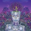 Erykah Badu - New Amerykah Part Two (Return Of The Ankh): Album-Cover