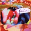 Rusconi - It's A Sonic Life: Album-Cover