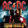 AC/DC - 'Iron Man 2' (Cover)
