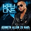 Kay One - Kenneth Allein Zu Haus: Album-Cover