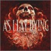 As I Lay Dying - The Powerless Rise: Album-Cover
