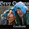 Cocorosie - Grey Oceans: Album-Cover