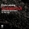 Chris Liebing - '10 Years CLR' (Cover)