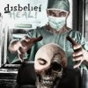 Disbelief - Heal: Album-Cover