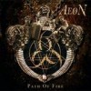 Aeon - Path Of Fire: Album-Cover