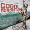 Gogol Bordello - Trans-Continental Hustle: Album-Cover