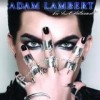 Adam Lambert - For Your Entertainment: Album-Cover