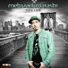 Mehrzad Marashi - New Life: Album-Cover