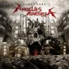 Angelus Apatrida - Clockwork: Album-Cover